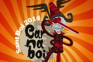 Carnaboi 2014