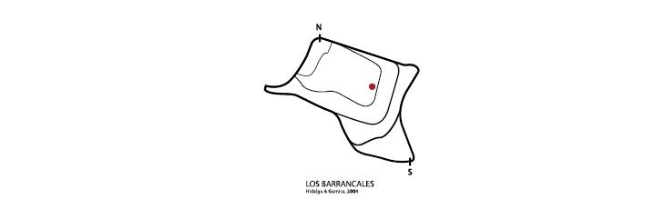 Imagen del aceite Los Barrancales