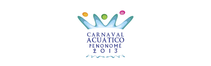 Carnaval Acuático de Penonomé 2013