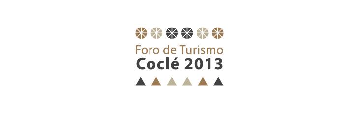 Foro de Turismo de Coclé 2013